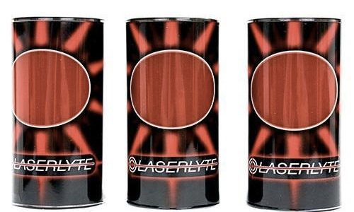 Laser Lyte Plinking Cans – 3 pack Review