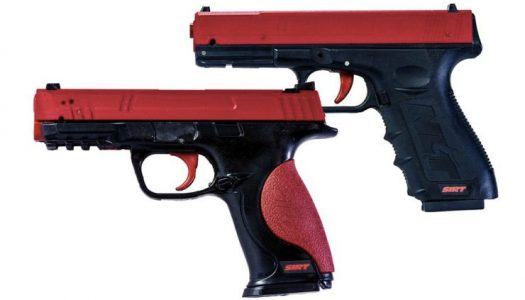 SIRT Training Pistols Review