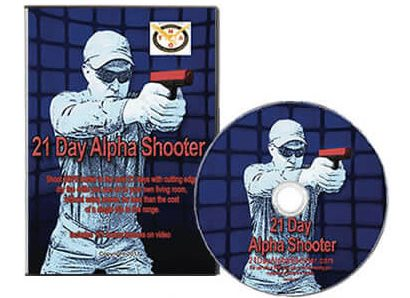 21 day alpha shooter course