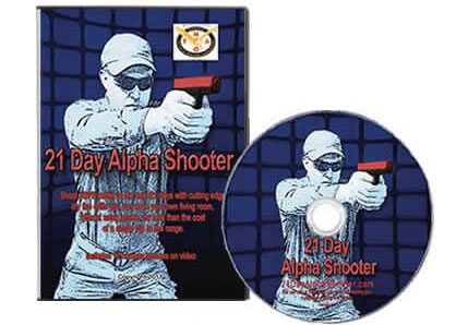 21 Day Alpha Shooter Review