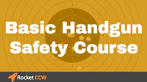 Online CCW Safety Course Review
