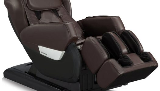 Relaxonchair MK-IV Review Full Body Zero Gravity Shiatsu Massage Chair