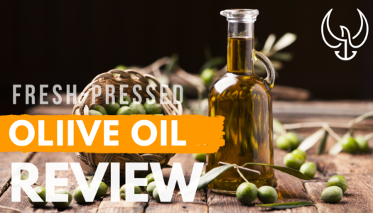 Fresh-Pressed Olive Oil Club Review
